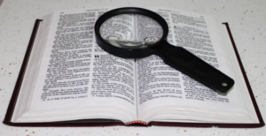 Infallible Inherent Word Of GOD